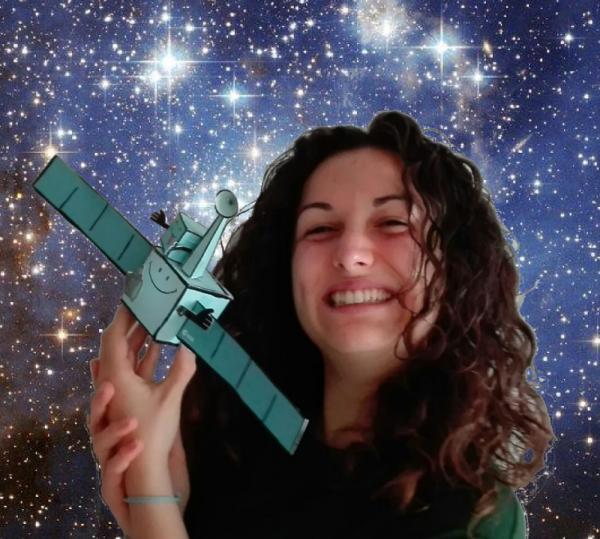 SARAH LIBANORE